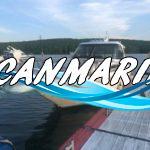Продам катер SEA RAY 10 метров