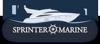 Моторные яхты и катера — Sprinter Marine, Иркутск