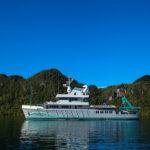 Интернет помог выбрать имя для яхты Д. Кэмерона